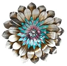 magnificent metal flower wall art mothers day metal flowers metals pictures that say mothers have
