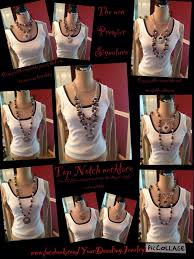Top Notch Premier Designs Top Notch Necklace The Best Thing On The Market 25 Ways To