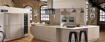 Kitchen and Kitchener Furniture Semi Custom Kitchen Cabinets