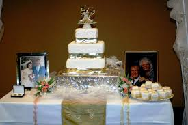 large size of wedding decor best cake table decorations for 50th anniversary wedding ideas decorating