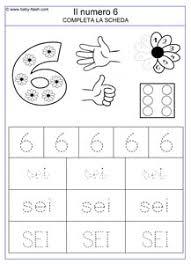 Schede Didattiche Di Matematica Baby Flash