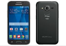 verizon samsung smartphones. samsung galaxy core prime 8gb sm-g360v android smartphone for verizon - black smartphones l
