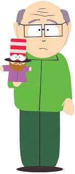 Herbert Garrison | South Park Archives | Fandom