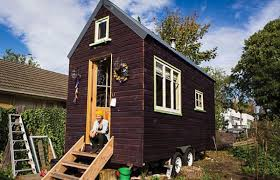 Small Picture Lilys 150 Sq Ft Tiny House on Wheels in New Zealand