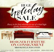 Designer Furniture Consignment in Brookfield WI 262 439 8745