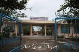 Da Nang Vietnam Not Quite Nigella