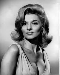 Nancy Kovack actresses Pinterest Actor model and Classic.