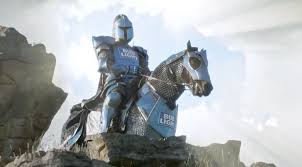 Bud Light Commercial Game Of Thrones