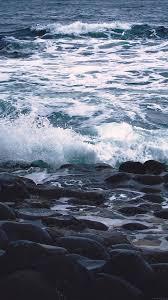 beach wallpaper tumblr,wave,body of ...