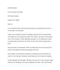 Letter Of Gratitude To Boss Thank You Letter For Appreciation Useful Portrayal Letters Boss