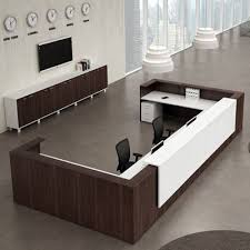design office furniture. Exellent Design Reception Desks  Contemporary And Modern Office Furniture For Design D