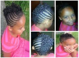 Little Girl Hair Style 231 best cornrow styles for little girls images 5042 by wearticles.com