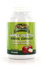 garden greens apple pectin