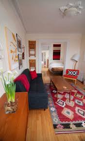 cozy furniture brooklyn. House Tour Alanau0027s Brooklyn Railroad Cozy Furniture