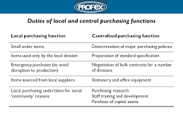 local purchasing order level 4 purchasing contexts ppt download