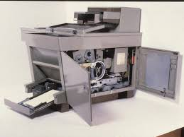 original office. When The Xerox 914 Entered Offices, Working World Changed Forever Original Office