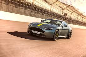 The First Hardcore Aston Martin has Been Unveiled » AutoGuide.com News