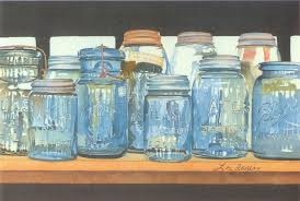 country kitchen sweet art artwork for kitchens canning jars print canning jars art