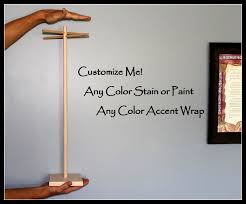 Long Necklace Display Stand Long Tall Necklace Organizer Necklace Tree Necklace 38