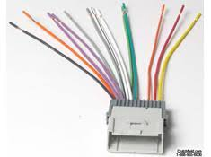 wiring adapter for car stereo at crutchfield com Metra 70 1761 Receiver Wiring Harness metra 70 2003 receiver wiring harness metra 70-1761 receiver wiring harness diagram