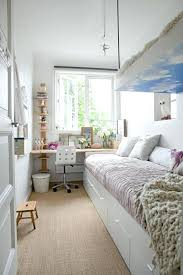 narrow bedroom furniture. Furniture For Small Rooms Narrow Bedroom Elegant How To Decorate A Long And . Y