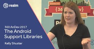 The Android Support Libraries