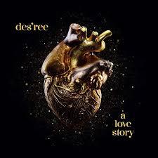 Desree A Love Story Rap Rnb Soul Pure Charts
