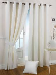 Popular of White Curtains For Bedroom Decorating with 25 Best White ...