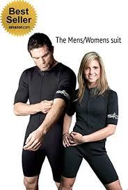 7 Best Sauna Suits For Weight Loss 2019 For Men Women