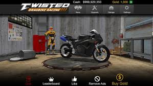 twisted dragbike racing apk download free racing game for