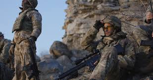 The Average Salary Of Army Rangers