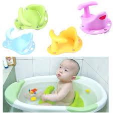 baby bathtub ring baby infant kid child toddler bath seat ring non slip anti slip safety baby bathtub ring