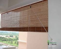 outdoor bamboo blinds outdoor blinds singapore