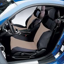Covercraft Semi-Custom Seat Covers - Covercraft