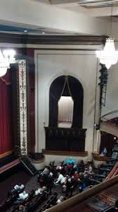 Inside The Theater Picture Of The Playhouse On Rodney