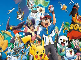 Nintendo: Nintendo launches Pokemon game for Android and iOS users