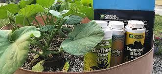 my plants nutrients