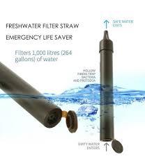 portable water filter straw. Unique Portable In Portable Water Filter Straw T