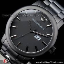 buy emporio armani classic matte black men watch ar0346 buy emporio armani classic matte black men watch ar0346