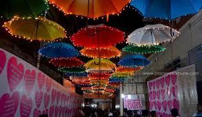 ganpati mandal photo walk places near pune and mumbai