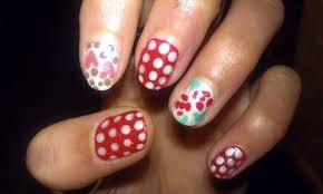 Very Popular Easy Nail Designs | Nail Art Designs