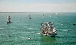 Resultado de imagen para fRAGATA ARA LIBERTAD en Mar del Plata