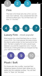 plush vs firm mattress. Queen Mattress Firmnesses Plush Vs Firm