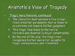 greek theater oedipus antigone 23 aristotlearistotle s view of tragedy s