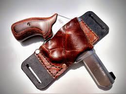 item projecthybrid kydex leather holster test