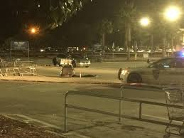 jso man shot in walmart parking lot in regency depend on wokv jso man shot in walmart parking lot in regency it had to be one of the last things shoppers were expecting the jacksonville sheriff s office tells us a man