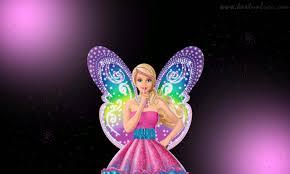 petunjuk penyimpanan gambar klik wallpaper kartun peri barbie cantik dibawah lalu klik kanan setelah itu pilih save image as untuk menyimpan di komputer