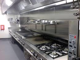 Designing A Commercial Kitchen Hotel Kitchen Design Kitchen Design For Restaurant Inspiring Well