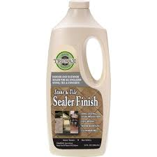 stone and tile indoor and outdoor floor sealant finish 2