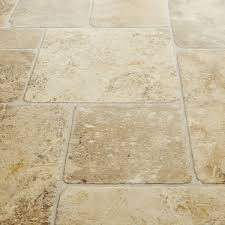 floor awesome stone look vinyl flooring image result for galley kitchens with from stone look